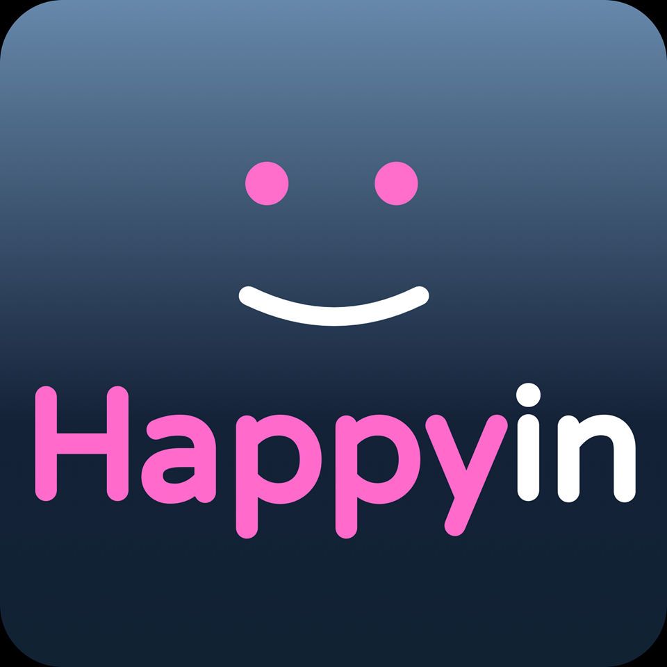 Logo Happyin