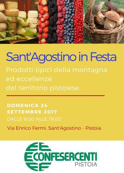 Sant'Agostino in Festa