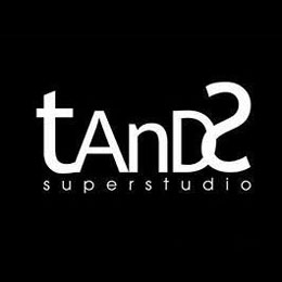Logo Tands Superstudio