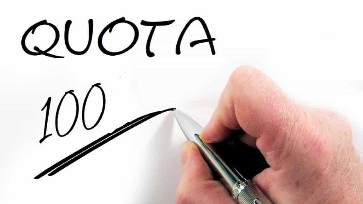 Novità sulle pensioni introdotte con la legge di bilancio 2019