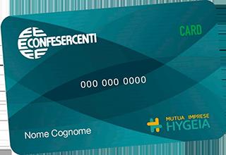 I vantaggi di essere socio Confesercenti