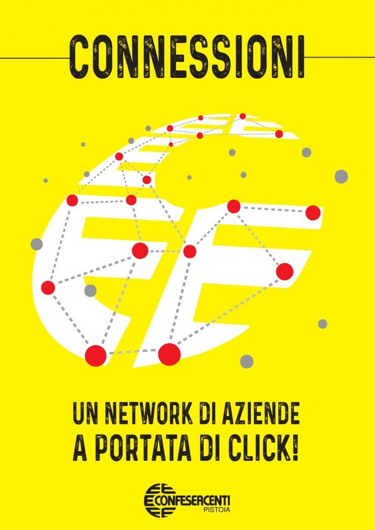 Connessioni: il network di Confesercenti Pistoia per le imprese associate