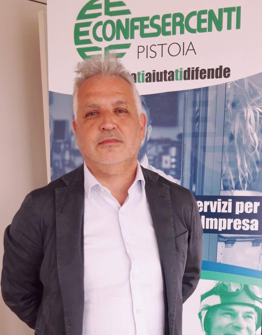 VITO PETILLO E' IL NUOVO PRESIDENTE DEGLI AGENTI DI COMMERCIO ADERENTI ALLA FIARC CONFESERCENTI