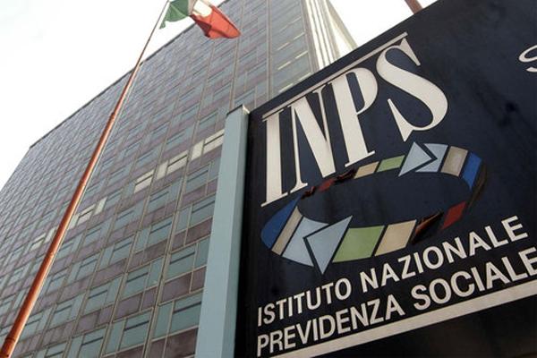 Slitta al 20 agosto la prima rata dei contributi inps – il messaggio dell'INPS con i criteri e le modalità