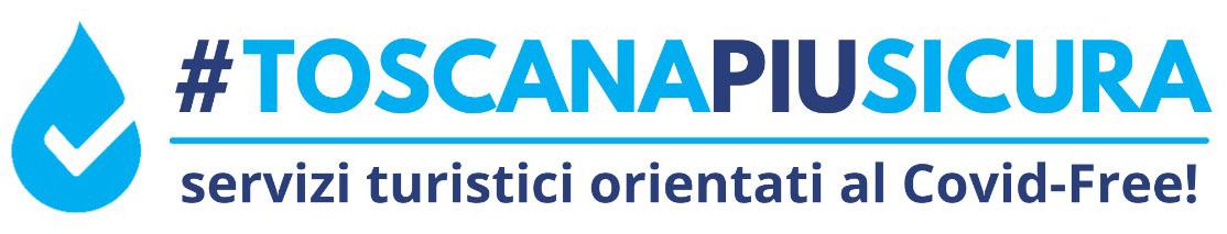 #TOSCANAPIUSICURA: il manifesto per far ripartire il turismo in Toscana in tutta sicurezza