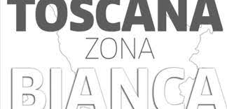 Toscana in zona bianca da lunedì 21 giugno