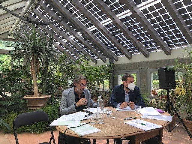 Presentati i dati di bilancio del 2020 durante l'assemblea annuale di EBCT – Ente Bilaterale del Commercio e del Turismo della Toscana