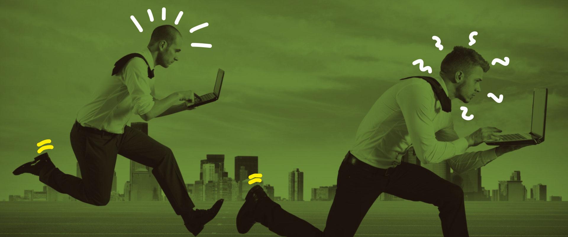 Sprint: sportello di Innovazione Digitale di Confesercenti Pistoia