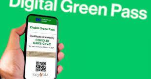 Stato di emergenza e green pass – pubblicato il Decreto Legge