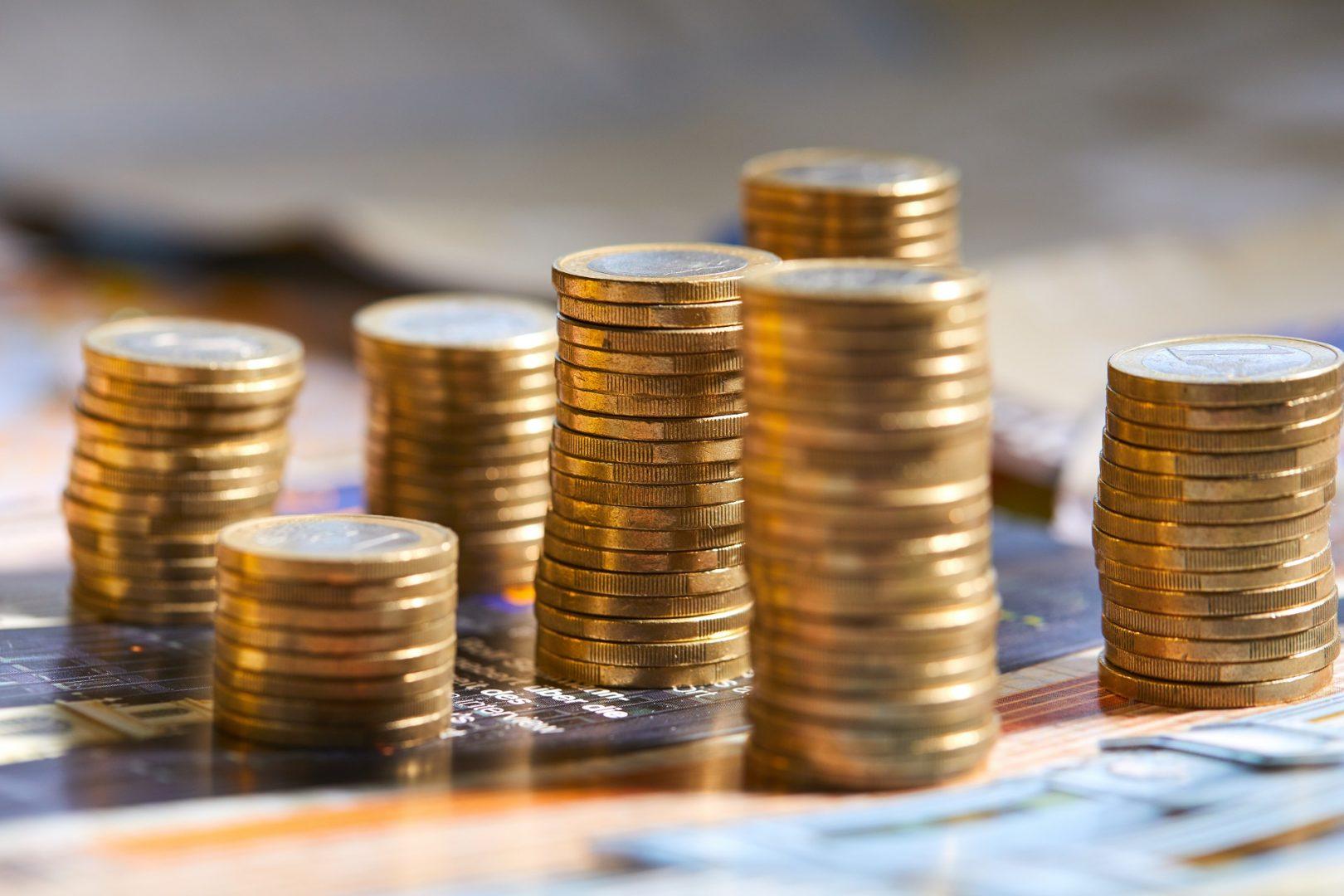 Risparmio: Confesercenti, aumento depositi causato dall'incertezza e dal crollo di fatturati e redditi